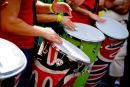 Percussion-Ensemble Percussion Dudo