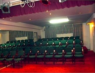 Festsaal Dance 2000 - Saal im Tanzstudio